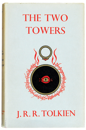 the two towers thesis