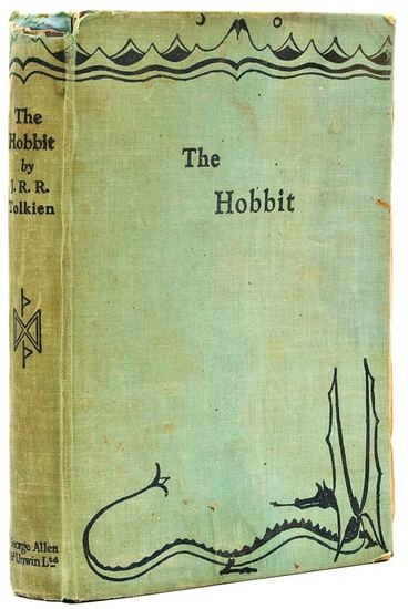 Today in history� tale takes readers to Middle Earth