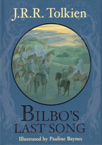 Tolkien Collector's Guide - Collectors Guide - Bilbo's Last Song