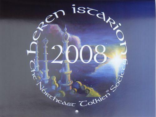 2008 Heren Istarion Calendar