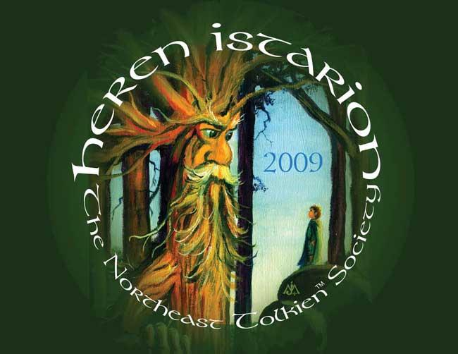 Heren Istarion: Northeast Tolkien Society - 2009 Calendar