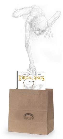 The Music of the Lord of the Rings Films Book