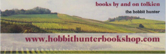 HobbitHunter Header