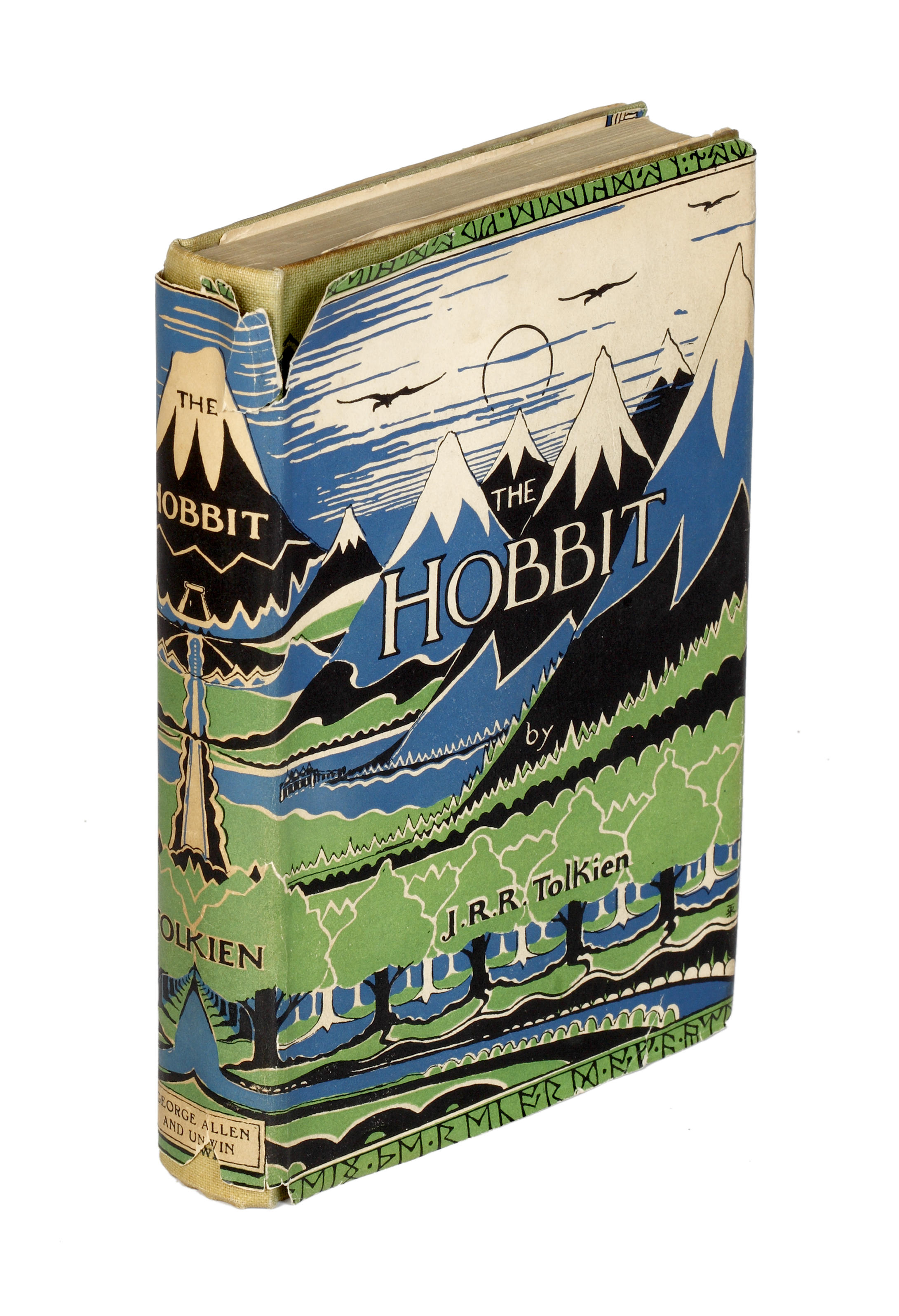 Hobbit Bonhams 20706 433