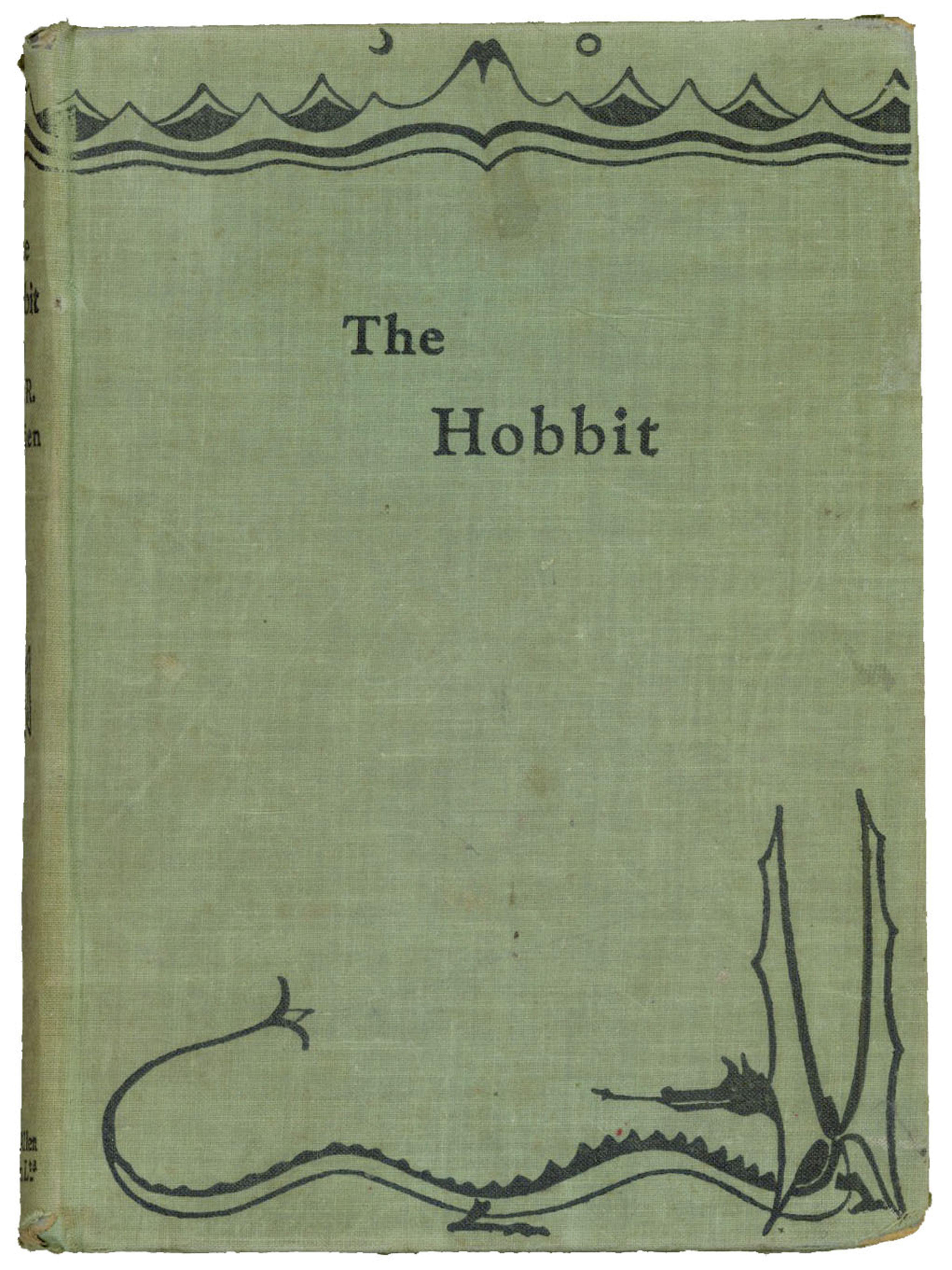 Hobbit Bonhams 20706 431