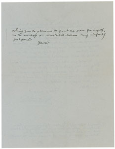 Doris Sykes Tolkien Signed Letter Page 4