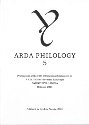 Arda Philology 5